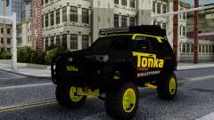 Tonka Truck 43