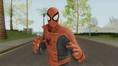 Spider-Man Last Stand - Spider-Man Edge of Time para GTA San Andreas
