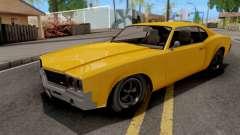 Declasse Sabre GTA 5