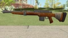 Hunting Rifle (Fortnite) para GTA San Andreas