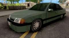 Chevrolet Omega SA Style v2 para GTA San Andreas