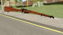 New Rifle High Quality para GTA San Andreas