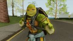 Michelangelo (TMNT: Out Of The Shadows) para GTA San Andreas