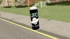 Spray Can para GTA San Andreas