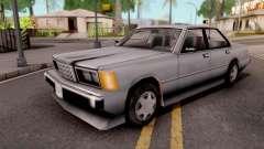 Sentinel GTA VC para GTA San Andreas