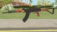 Type 81 para GTA San Andreas