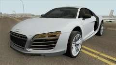 Audi R8 V10 Plus HQ para GTA San Andreas
