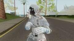 FORTNITE - Raven Winter para GTA San Andreas