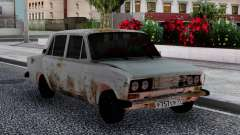 VAZ 2106 Rusty Sedán para GTA San Andreas