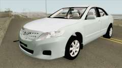 Toyota Camry 2011 HQ Saudi Drift para GTA San Andreas