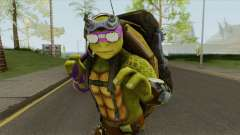 Donatello (TMNT: Out Of The Shadows) para GTA San Andreas