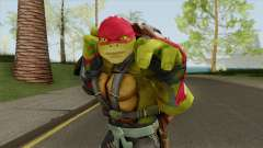 Raphael (TMNT: Out Of The Shadows) para GTA San Andreas