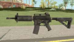Custom AR-15 (Killing Floor 2) para GTA San Andreas