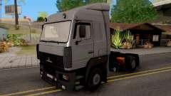 MAZ-5440 para GTA San Andreas