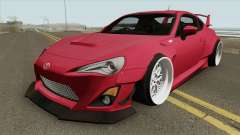 Toyota GT86 Rocket Bunny V1 para GTA San Andreas