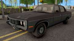 AMC Matador 1972 Sedan para GTA San Andreas