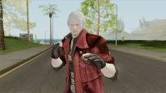 Dante (Devil May Cry 4) para GTA San Andreas