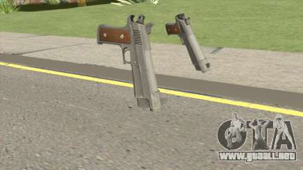Pistol (Fortnite) para GTA San Andreas
