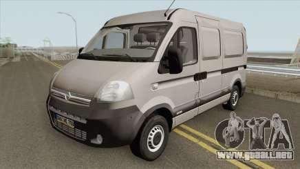 Opel Movano (Short Kombi V2) para GTA San Andreas