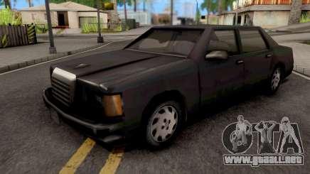 Washington GTA VC para GTA San Andreas
