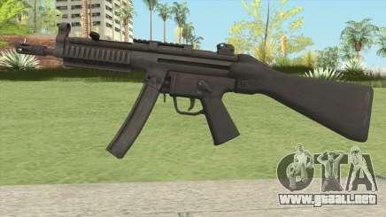 UMP 45 (Medal Of Honor 2010) para GTA San Andreas