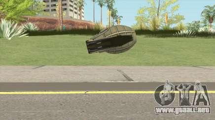 Type 82 Grenade para GTA San Andreas