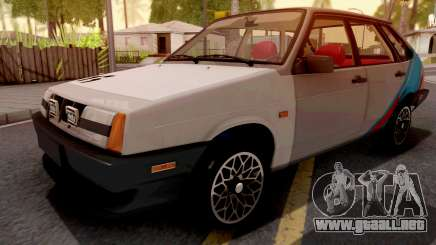 Lada 21093 Stance Sport para GTA San Andreas