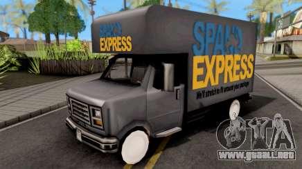 Spand Express GTA VC para GTA San Andreas