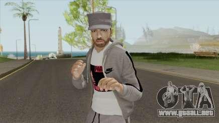 Eminem 2019 V2 para GTA San Andreas