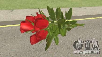Red Roses para GTA San Andreas