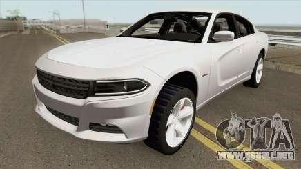 Dodge Charger SXT Saudi Drift para GTA San Andreas