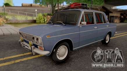 VAZ-2103 1974 v2.0 para GTA San Andreas