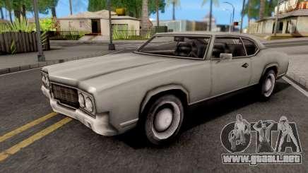 Sabre GTA VC para GTA San Andreas