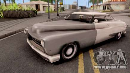Hermes GTA VC para GTA San Andreas