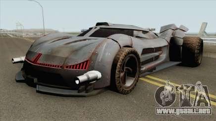 Thunder Master para GTA San Andreas