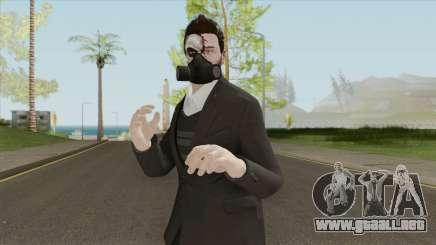 Random Skin V1 para GTA San Andreas