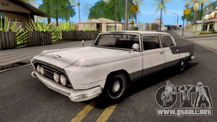 Oceanic GTA VC para GTA San Andreas