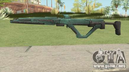 Minn-Erva Weapon (Marvel Future Fight) para GTA San Andreas
