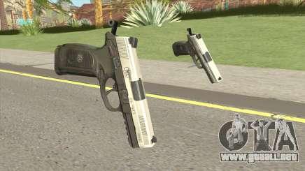 CSO FNP-45 Default para GTA San Andreas