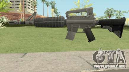 M16 (Fortnite) para GTA San Andreas