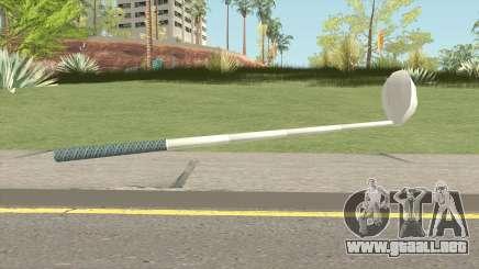 Golf Club HQ para GTA San Andreas