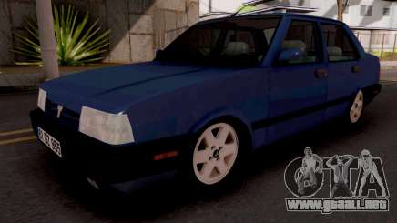 Tofas Dogan ES Sedan para GTA San Andreas