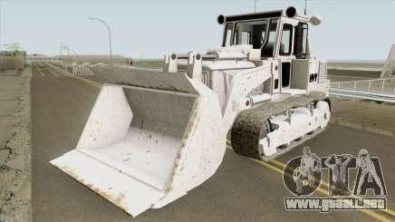 HVY Dozer GTA V para GTA San Andreas