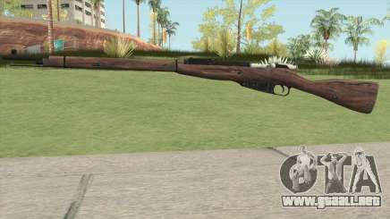 Rifle HQ para GTA San Andreas