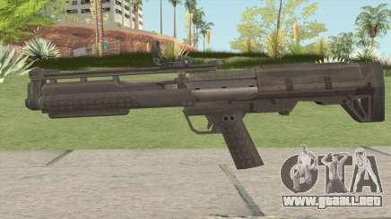 KSG 12 Reflex para GTA San Andreas
