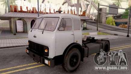 MAZ-5429 para GTA San Andreas