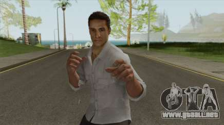 Raul Menendez para GTA San Andreas