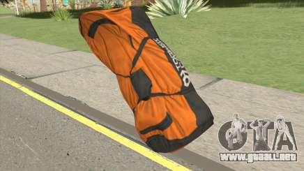 PAYDAY 2 Thermal Drill Bag para GTA San Andreas
