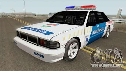 Declasse Premier Magyar Rendorseg para GTA San Andreas