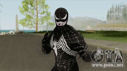 Venom - Spider-Man 3 The Game V2 para GTA San Andreas